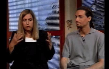 ראיון עם רבקה מיכאלי על שיטת רביב